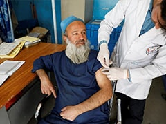 UN Sees 80% Drop In Vaccinations In Afghanistan After Taliban Takeover