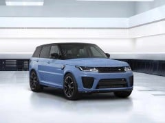 2024 Range Rover Could Have A Hydrogen Variant