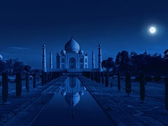 Taj Mahal To Restart Night Viewing From Tomorrow, Only 50 People Per Slot