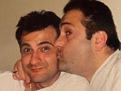 Can't Believe We Didn't Speak At Midnight: Sanjay Kapoor Remembers Friend Rajiv Kapoor On Birth Anniversary