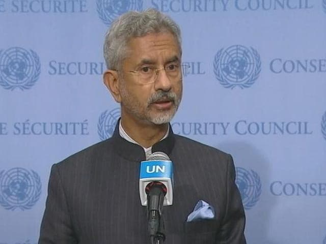 Video : India Measures Its Options In Afghanistan