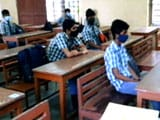 Video : Tamil Nadu Schools Gear Up To Follow SOP For Reopening