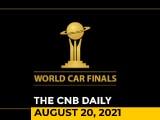 Video : World Car Awards 2022   Tesla Bot   2021 TVS Apache RR 310 Launch Date