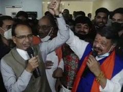 """Watch: """"Yeh Dosti..."""", Shivraj Singh Chouhan-Kailash Vijayvargiya Feat"""