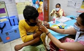 PM के जन्मदिन पर रिकॉर्ड टीकाकरण : अब तक 2 करोड़ टीके लगे, ढाई करोड़ का आंकड़ा छूने की उम्मीद
