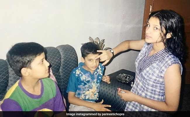 Parineeti Chopra's Raksha Bandhan Post Is Late But Hey, So Are Her Rakhi Gifts