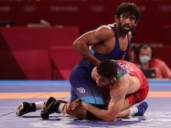 Tokyo Games: Bajrang Punia To Feature In Bronze Bout, Aditi Ashok In Line For Medal, Women's Hockey Team Finishes In Fourth Position