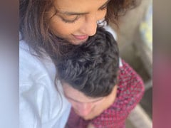"""""""He's Home"""": Priyanka Chopra And Nick Jonas Are Back In Each Other's Arms Again"""