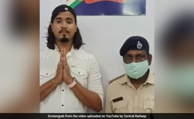 Instagram Influencer Arrested For 'Objectionable' Videos At Railway Station, Apologises