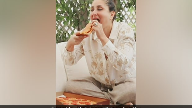 Not Pickles, This Is What Kareena Kapoor Khan Craved The Most During Pregnancy