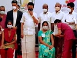 Video : Firms In Tamil Nadu Pledge A Million Free COVID-19 Vaccines In Private Hospitals