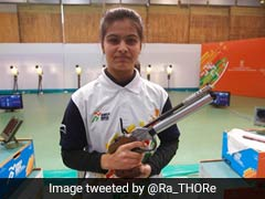 Tokyo Olympics: Will Continue To Shoot In Three Events Including 25m, Says Manu Bhaker