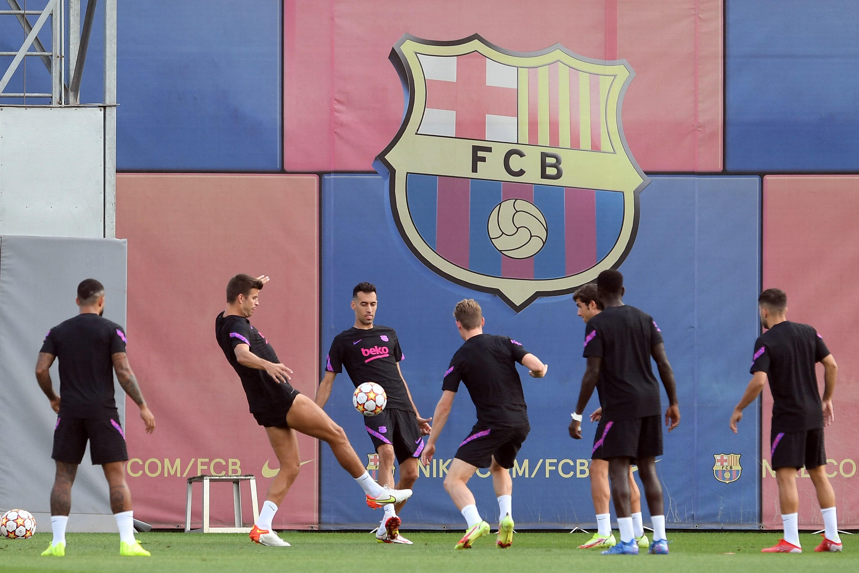 Barcelona vs Bayern Munich, Champions League: When And ...
