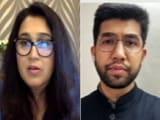 Video : POSHAN Maah 2021: Tips To Correctly Improve The Immunity Through Diet
