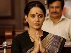 "AIADMK Wants ""Non Factual"" <i>Thalaivi</i> Scenes On MGR, Jayalalithaa Deleted"