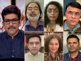Video : Is BJP Going For A State Leadership Overhaul?