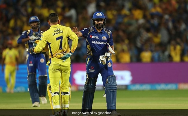 CSK vs MI Head to Head Record, All You Need to Know Chennai Superkings and Mumbai Indians Probable XI match no 30th in IPL 2021