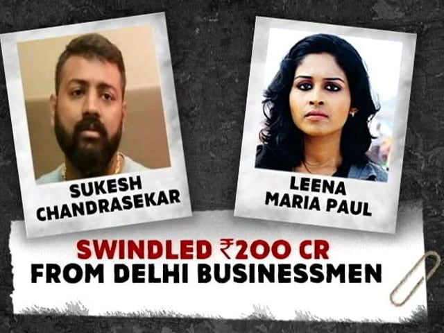"""Video : Couple Allegedly Paid 200 Cr For """"Help With Bail"""" For Ex Ranbaxy Owners"""