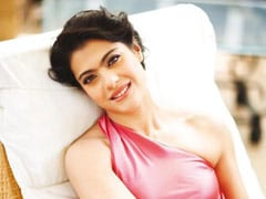 """A PSA From Kajol: """"Sometimes It's OK To Do Nothing"""""""
