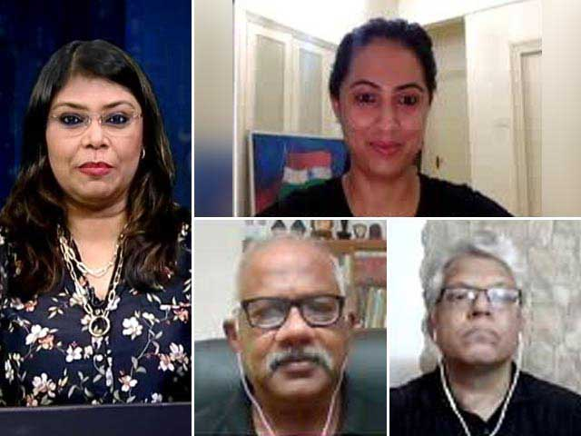 Video : Paralympics Classifiers Should Come To India: GoSports Foundation Executive Director