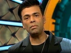 """I Am Numb"": <i>Bigg Boss OTT</i> Host Karan Johar's Tribute To Sidharth Shukla"