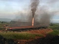 Mushrooming Coke Factories Spark Protests In Mehalayala's Jaintia Hills