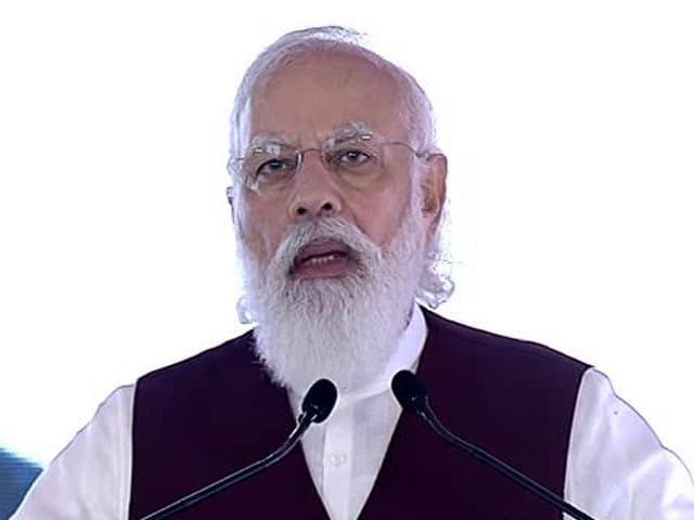 Video : PM Modi Inaugurates New Defence Offices Complexes In Delhi