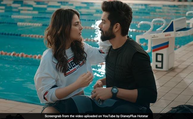 Shiddat Trailer: Radhika Madan And Sunny Kaushal's Relationship Status Is Complicated