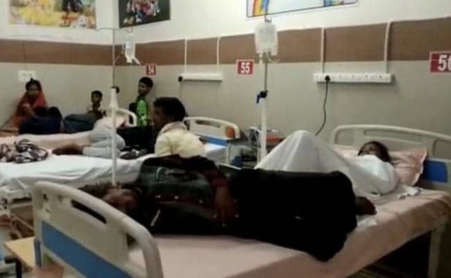 Dengue Cases: 3 Teams Of Doctors To Be Sent To UP's Firozabad, Mathura, Agra Districts