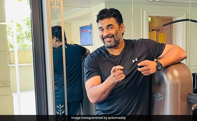 'Dad Bod Be Dammed': Madhavan Is Inching Back To A Fitter Body