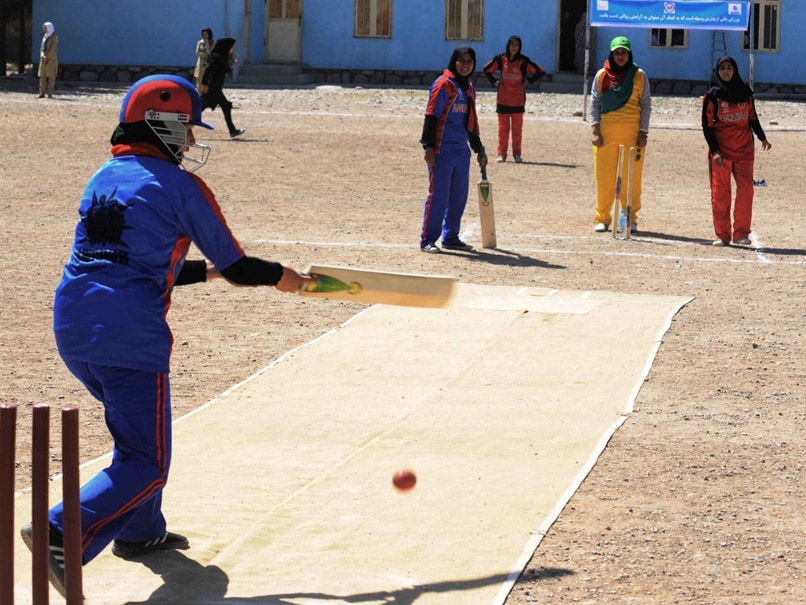 """ICC """"Concerned"""" By Reports Of Potential Ban On Womens Cricket In Afghanistan"""