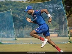 """""""If Carrying Injury, Why Selected"""": Saba Karim On Hardik Pandya's Inclusion In India T20 World Cup Squad"""