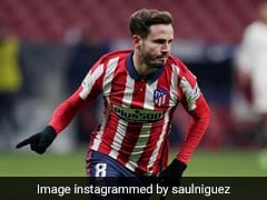 Chelsea Secure Loan Deal For Atletico Madrid's Saul Niguez