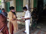Video : Voting Underway In Bhabanipur, 2 Other Bengal Seats Amid Heavy Security