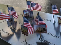 """""""Like It Just Happened"""": US Marks 20 Years Of 9/11 Attack, Tributes Pour"""