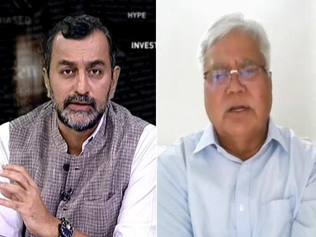 Video : CoWIN App Chief To NDTV: Pace Of Vaccination Increasing Substantially