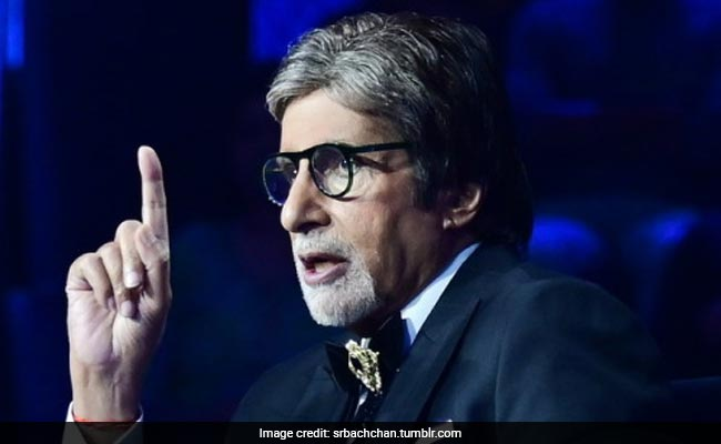 Kaun Banega Crorepati 13, Episode 16: Amitabh Bachchan Asked This Contestant A Question Related To His 1969 Film Saat Hindustani