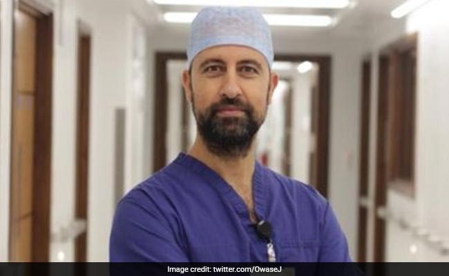 , Indian-Origin Doctor Helps Save Israeli Twins With Conjoined Head: Report, The World Live Breaking News Coverage & Updates IN ENGLISH