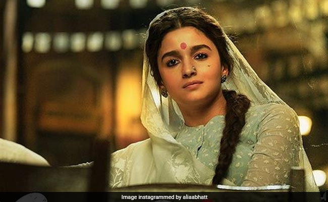 Alia Bhatt's Gangubai Kathiawadi And RRR Will Release In Cinemas, Not On OTT Platforms, Clarifies Producer