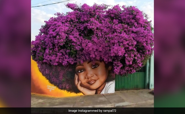 Brazil's Incredible Street Art Got A Shout-Out From This Bollywood Actor