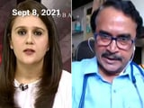 Video : Mumbai Cases Up 55% In 2 Weeks; Mayor Says 3rd Wave, Is It?