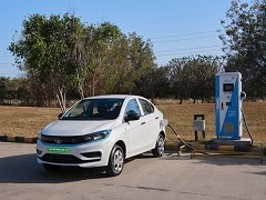 Tata Xpres-T Electric Sedan Launched For Fleet Customers; Prices Start At Rs. 9.54 Lakh