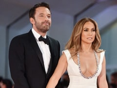 Bennifer 2.0 Just Made Their Red Carpet Debut. Need We Say More?