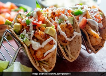 Try These Desi Homemade Paneer Tacos When Cravings Hit