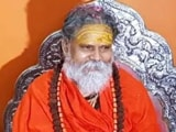 """Video : Was Threatened Over """"Morphed Image With Woman"""": Seer Narendra Giri Wrote"""