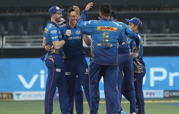 IPL 2021: Chennai Super Kings vs Mumbai Indians, Live Updates