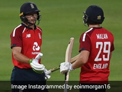 England Assessing Security Situation In Pakistan, To Decide On Scheduled Tour In 48 Hours