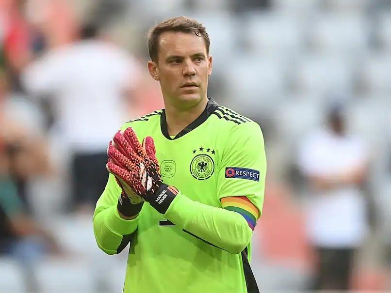 Manuel Neuer, Thomas Mueller Ruled Out Of Germanys World Cup Qualifier vs Liechtenstein