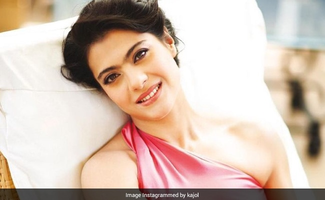 A PSA From Kajol: 'Sometimes It's OK To Do Nothing'
