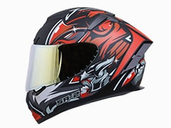 Steelbird SA-2 Helmet Launched In India; Priced At Rs. 3,849